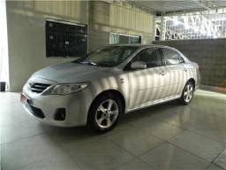 Toyota Corolla 1.8 gli 16v flex 4p automático - 2014
