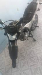 Moto ( Bros 160 CILINDRADAS) - 2015