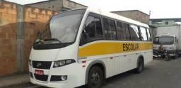 Micro ônibus volare v8 - 2007