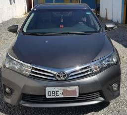 Corola XEI 2015 - 2015