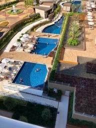 Apartamento aluguel pra temporada periodo de 15/12 a 22/12 Evian Caldas novas 2 suites