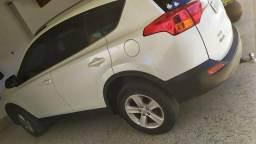 Vendo meu Carro rave4 Toyota - 2013