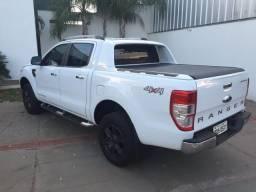 Ranger Limited 15/15 - 2015