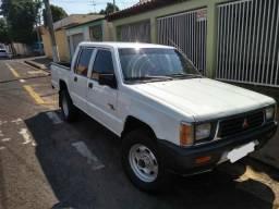 Vendo - L200 - 4X4 - Diesel - 1998