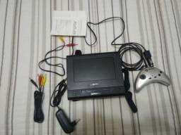 DVD Game tec toy para banco traseiro de carro - Criciuma SC