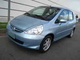 Honda fit 1.5 EX 2007 - 2007