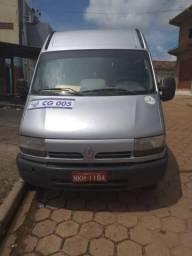Van, Renault master 2008,2009 2.5 - 2009