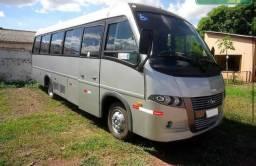 Micro ônibus Volare 2010 {NÃO FAÇO TROCA