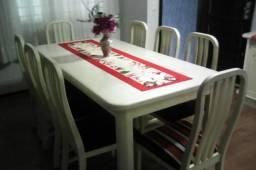 Jogo de sala de jantar