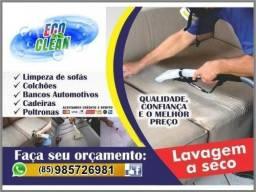 Lavagem a seco e higienizaçao higienizaçao e lavagem a seco