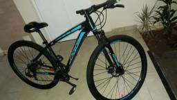 Bike Oggi Hacher Sport Aro 29