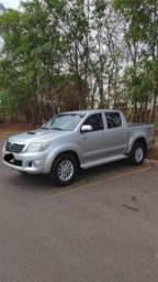 Toyota Hilux 2.7 - 2013
