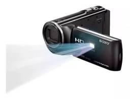 Filmadora Sony Hdr-pj230 Full Hd Lcd 2,7 Zoom Óptico 32x