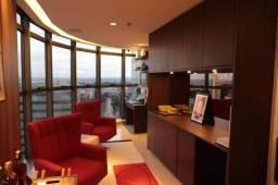 Loft à venda com 1 dormitórios em Asa sul, Brasília cod:BR1OU10573