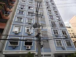 Preço imperdível: Apartamento no Grajaú, 2 quartos, 52m, 4ºand, bem localização, só 260mil