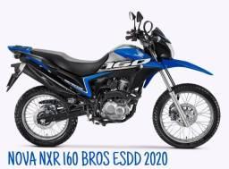 Mega Promoção de moto Bros 2020
