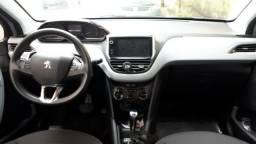 Peugeot 208 - Active Pack - Automático - Ano 2015 - Direção Elétrica - 2015