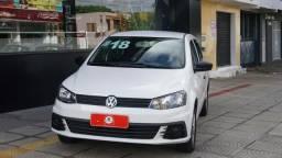 Volkswagen Gol Trendline 1.6 TotalFlex 4p - 17/18 - 2018