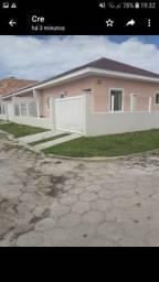 Alugo casa Balneário Ipanema pontal do Paraná