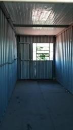 Container Aluzinco