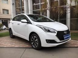 Hyundai Hb20s 1.6 Premium - 2019