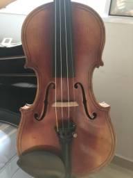 Violino antigo Paolo Maggini