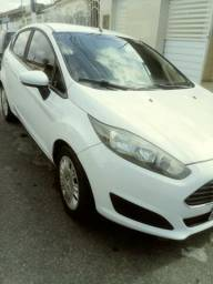 New Fiesta 1.5 flex 2015 - 2015