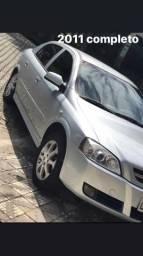 Astra advantage 2011 2.0 último modelo - 2011