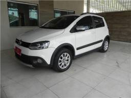 Volkswagen Crossfox 1.6 mi 8v flex 4p manual - 2014