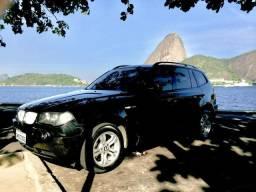 BMW X3 2004 Raridade - 2004