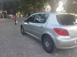 Peugeot completo - 2009
