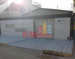 Vende-se ótima casa na Abolição III - KM IMÓVEIS