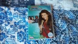 DVD seriado Brilhante Victoria/ Victorious