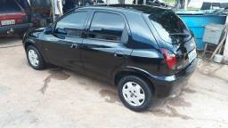 Chevrolet/celta 1.0 l lt 2011/2012 - 2011