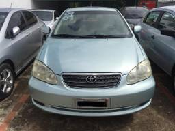 Corolla XLi - 2007