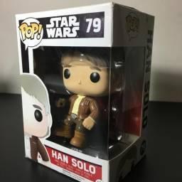 FUNKO POP - Han Solo