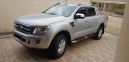 Ford Ranger Limited - 2013