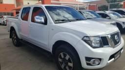Nissan frontier 2014 automatica platinum - 2014