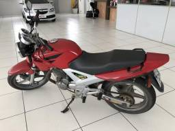 Honda Twister CBX250 ano 2002 - 2002