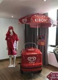 Vaga de trabalho KIBON