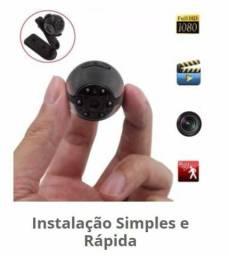 Mini Câmera Espiã Visão Noturna Sq9 Full Hd 1080p.Tecnologia mais avançada