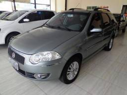 FIAT PALIO 2010/2010 1.4 MPI FIRE ELX WEEKEND 8V FLEX 4P MANUAL - 2010