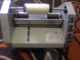 Maquina de plastificar pouco usada,em bom estado