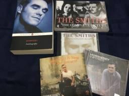 Kit The Smiths e Morrissey