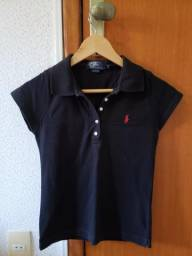 Camisa polo da marca polo Ralph Lauren f4e6476f1c8