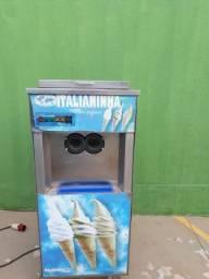 Maquina de sorvete R$ 4.000