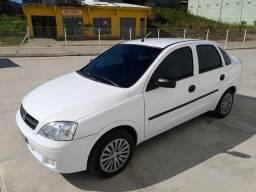 Chevrolet Corsa 1.8 Completo + Flex + GNV 16 - 2004