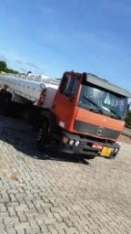 Caminhão tanque - 1997