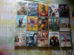 Filmes diversos cada R$ 5,00