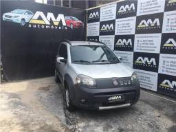 Fiat Uno 1.0 evo way 8v flex 4p manual - 2012